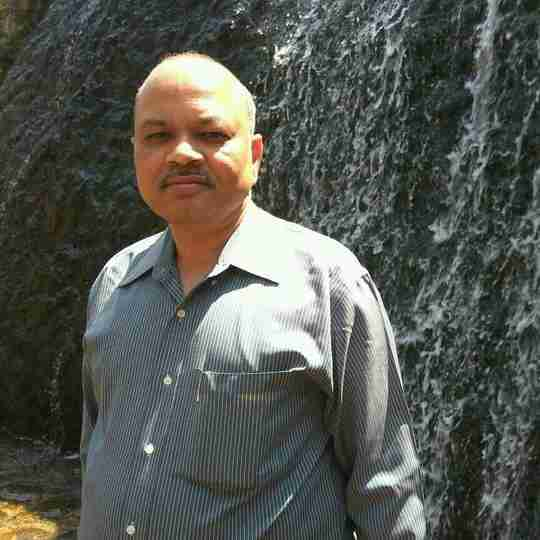 Dr. Rajesh Chandra Agarwal's profile on Curofy