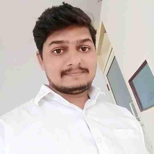 Dr. Sandip Ingle Patil's profile on Curofy