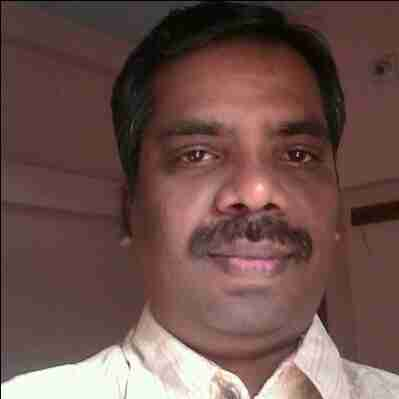 Dr. Sivanesan Ramayan's profile on Curofy