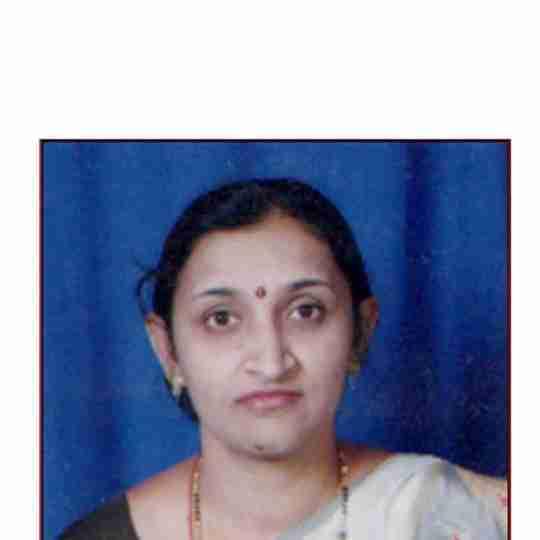 Dr. Shobha Waidande's profile on Curofy
