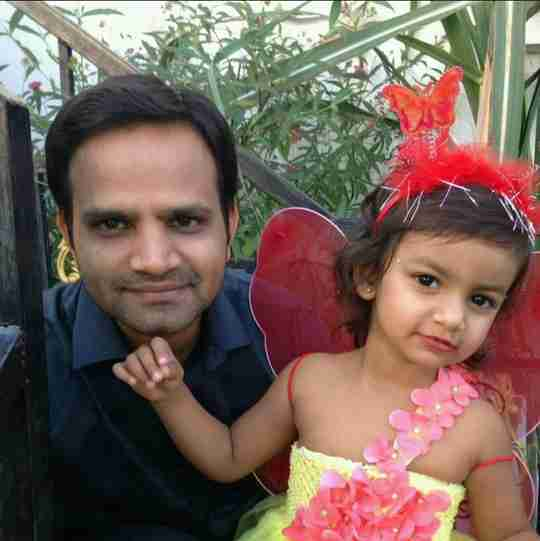 Dr. Sharan Hiremath's profile on Curofy