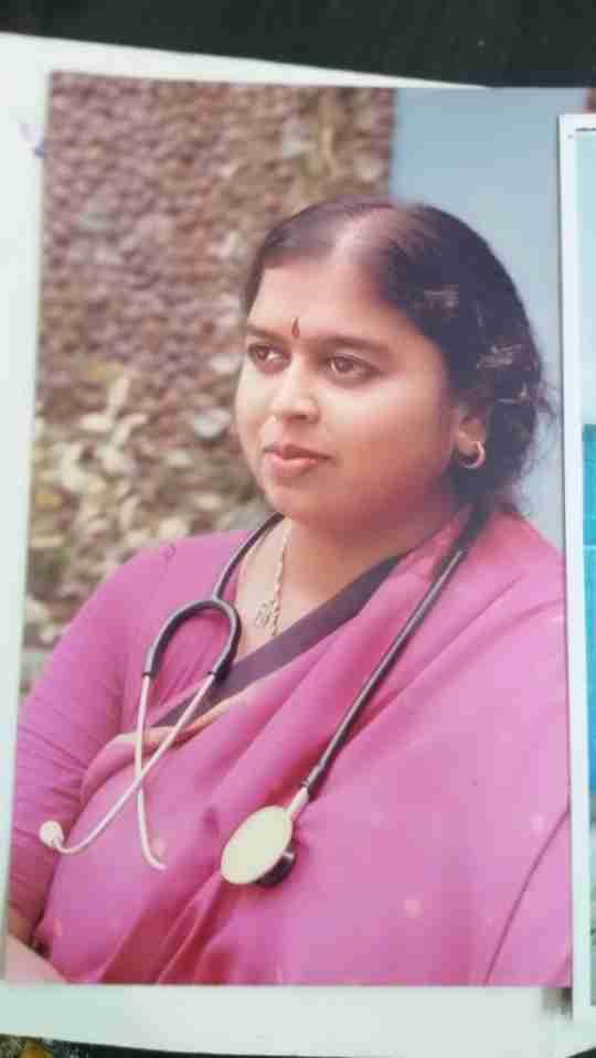 Dr. Kanigiri Koti Ratnam's profile on Curofy