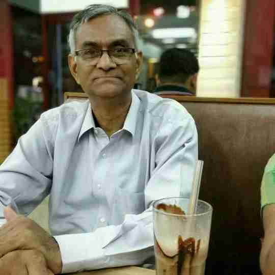 Dr. P K Kundu's profile on Curofy