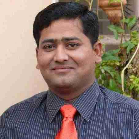 Dr. Abdul Khadar Patel's profile on Curofy