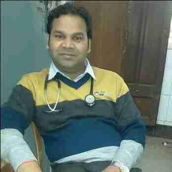 Dr. Praveen Thakurai's profile on Curofy