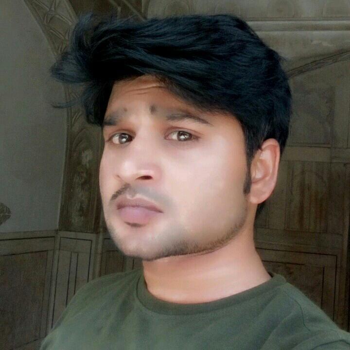 Rajdev Patel's profile on Curofy
