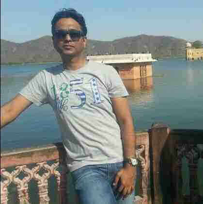 Dr. Deepak Goyal's profile on Curofy