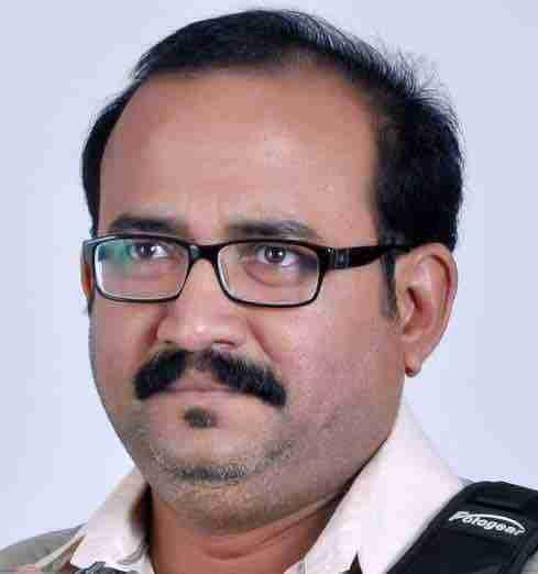 Dr. Sreekumar Ms's profile on Curofy