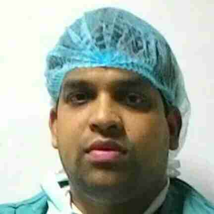 Dr. Rajnand Kumar's profile on Curofy