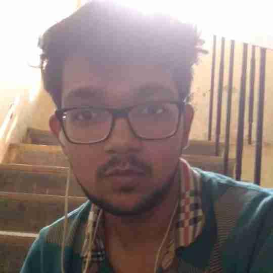 Rajat Gupta's profile on Curofy