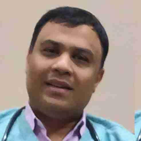 Dr. Nishant Gupta's profile on Curofy