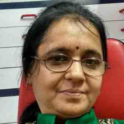 Dr. Asmita Nirmal's profile on Curofy