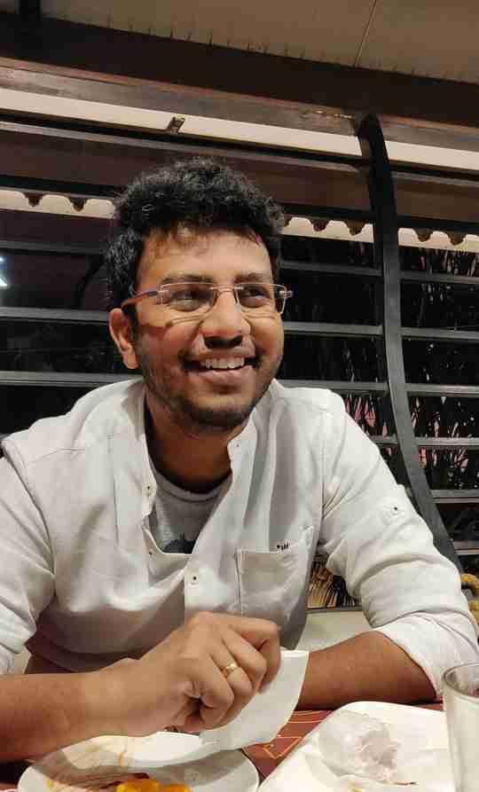 Dr. Vishal Malavade's profile on Curofy