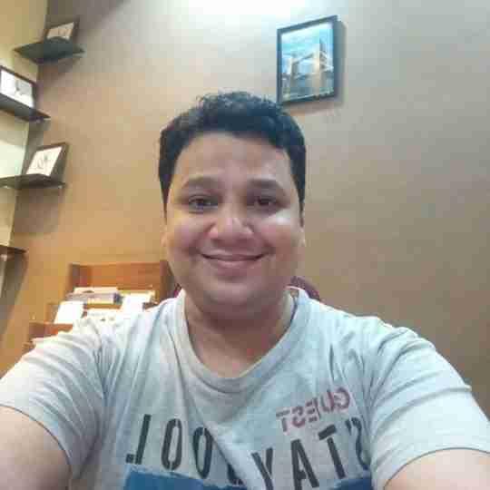Dr. Kafil Shaikh's profile on Curofy
