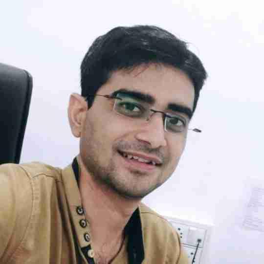 Dr. Ravi Makvana's profile on Curofy