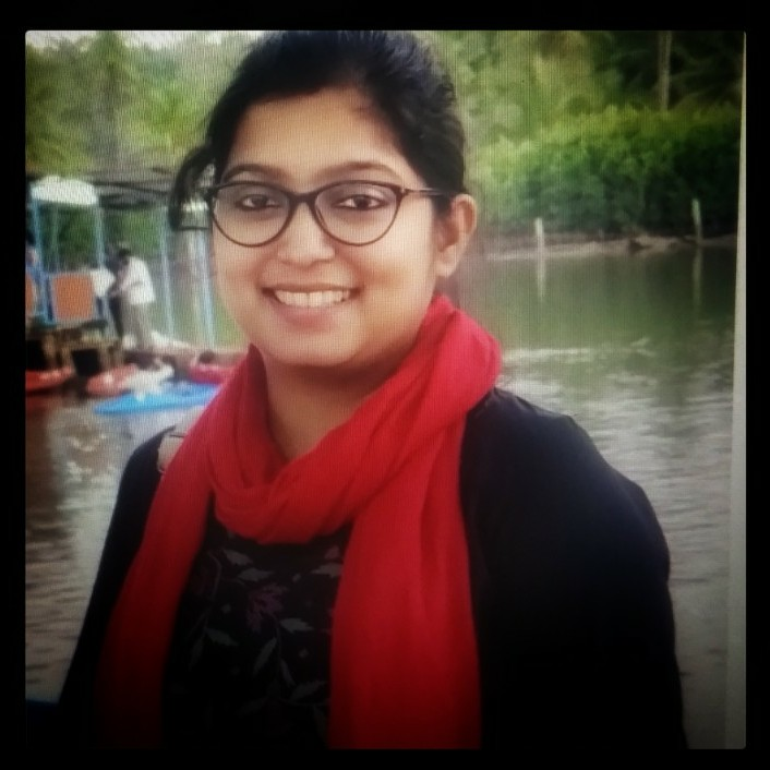 Dr. Amrutha Muralidharan