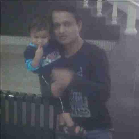 Dr. Arun Jadhav's profile on Curofy