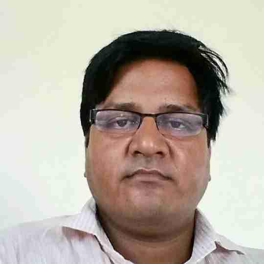 Dr. Vinayak Kumar's profile on Curofy