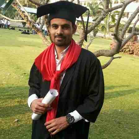 Junaid Pathan's profile on Curofy