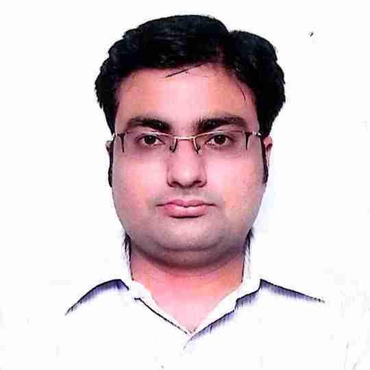 Dr. Ishaan Kalavatia's profile on Curofy