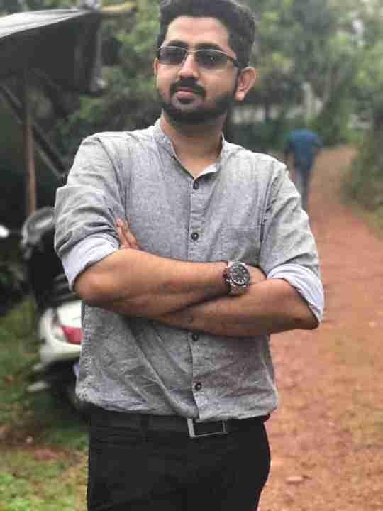 Dr. Irshad Kk's profile on Curofy