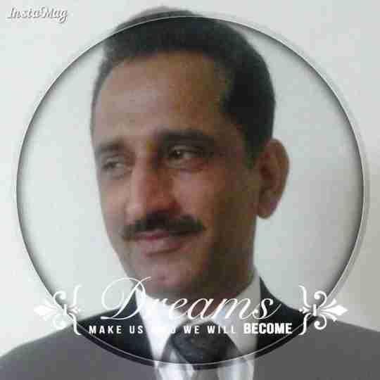 Dr. Rajesh Sharma's profile on Curofy