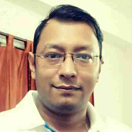 Dr. Saikat Saha's profile on Curofy