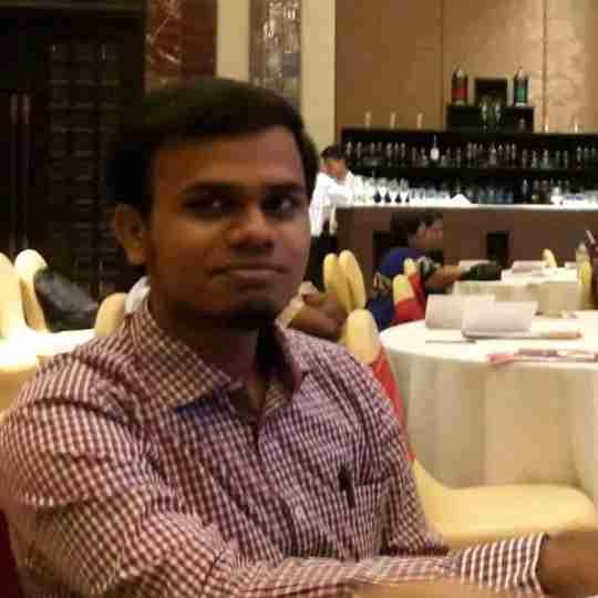 Dr. Seetha Raman Palpandian's profile on Curofy