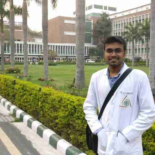 Dr. T Seetam Kumar's profile on Curofy