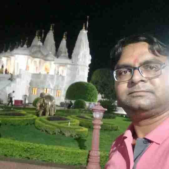Dr. Manoj Runghe's profile on Curofy