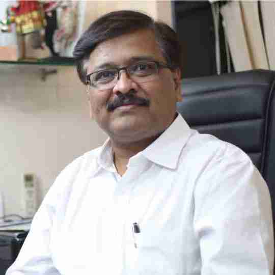 Dr. Rahul Mahadar's profile on Curofy
