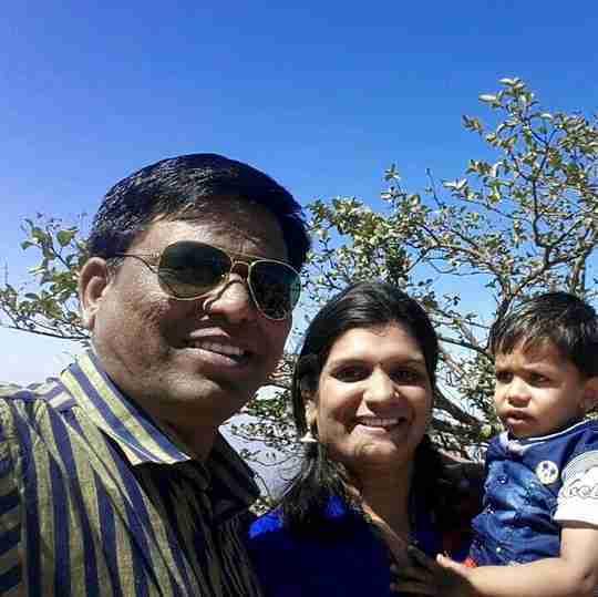 Dr. Rajani Dhakane's profile on Curofy