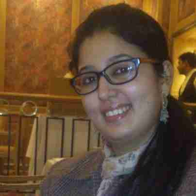 Dr. Preeti Rihal Chakrabarti's profile on Curofy