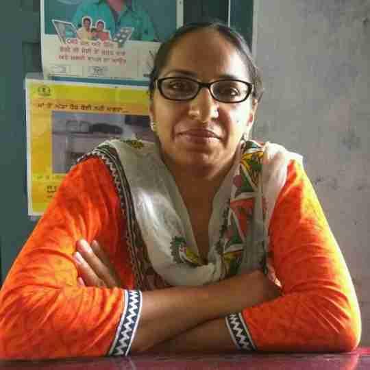Dr. Sunita Goyal's profile on Curofy