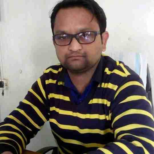 Dr. Vikas Tyagi's profile on Curofy