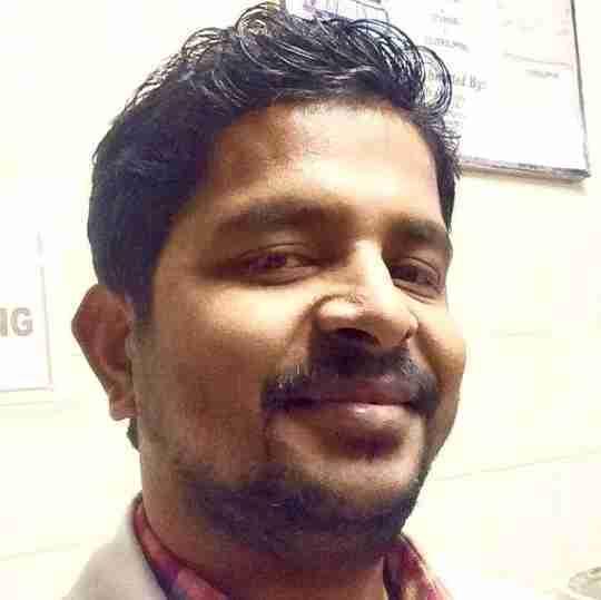 Dr. Ehtisham Ansari's profile on Curofy