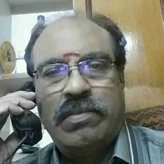 Dr. Subburaj A S's profile on Curofy