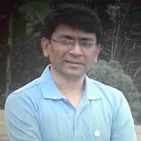 Dr. Manish Patidar's profile on Curofy