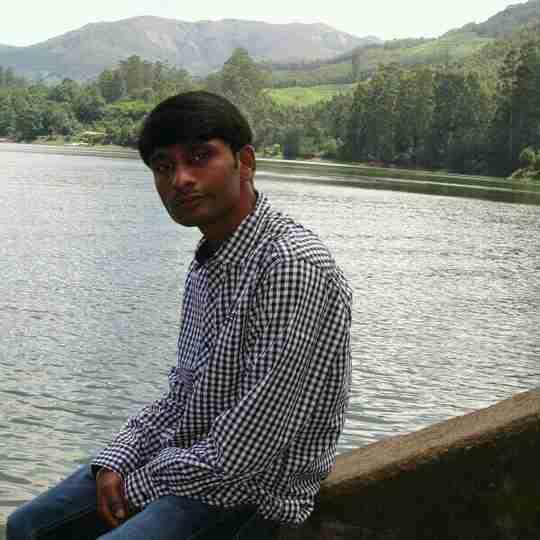 Dr. Rajeshwar Badalgama's profile on Curofy