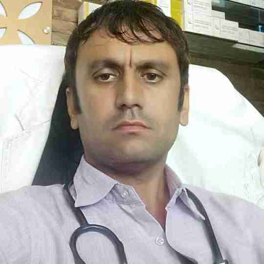 Dr. B R Patel (Pt)'s profile on Curofy