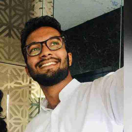 Dr. Sushant Gavandi's profile on Curofy