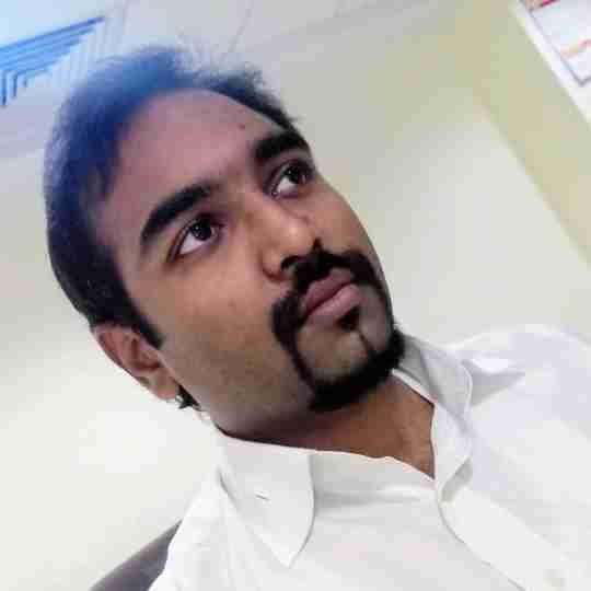 Deeptanshu Nirmal Chandu's profile on Curofy