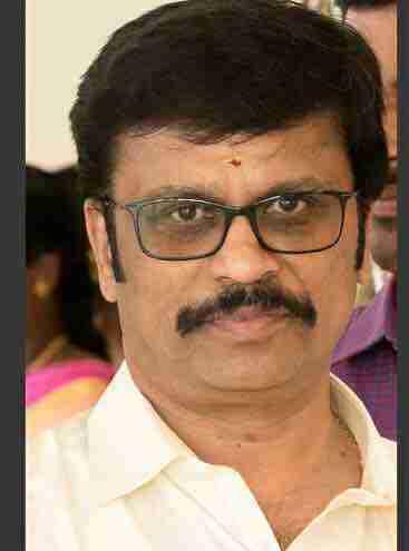Dr. Vijayakumar Perundurai Chinnaswamy's profile on Curofy
