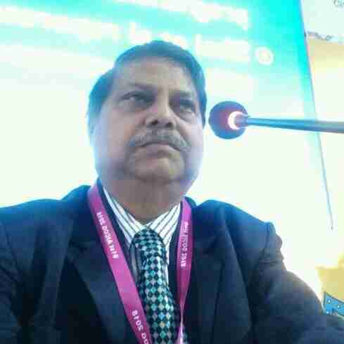 Dr. Paramanand Panigrahi's profile on Curofy