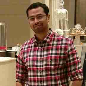 Dr. Karthikbabu Perumalla's profile on Curofy
