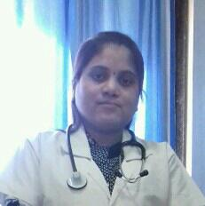 Dr. Asha Ghaytidak's profile on Curofy