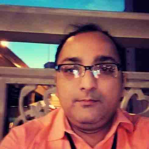 Dr. Abhirup Bandyopadhyay's profile on Curofy