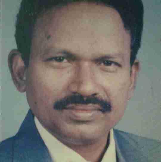 Dr. Paul Wilson Kodavati's profile on Curofy