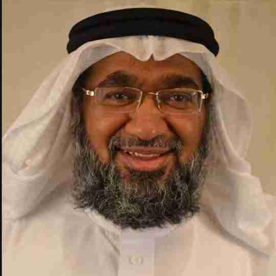 Dr. Hussni Qari's profile on Curofy