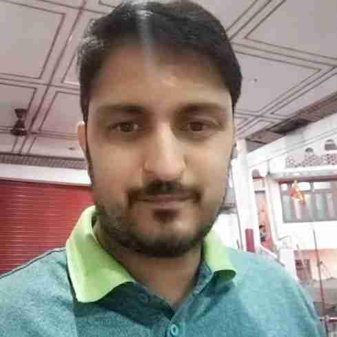 Dr. Ankur Khatri's profile on Curofy